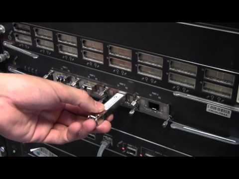 Optical Transceiver Tutorial 03 - CVR-XENPAK-SFP10G