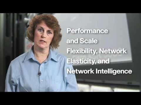 Cisco ASR 5500 - Video Data Sheet