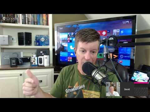 Routers, Switches, And WiFi On Home Server Show 285
