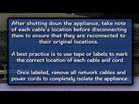 Install SFP Transceiver