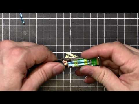 10Gbps SFP+ Direct Attach Network Cable Teardown