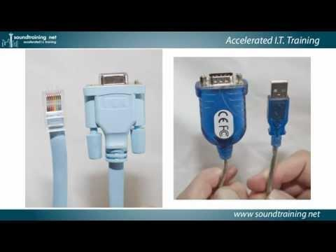 How To Build A Cisco Router Base Configuration:  Cisco Router Training 101