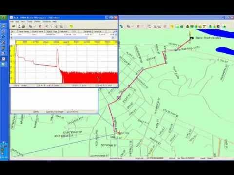 FiberBase - Fiber Mapping And Asset Management - Overview