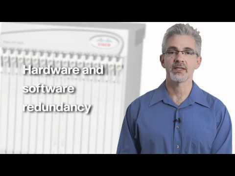 ASR 5000 Series - Video Data Sheet