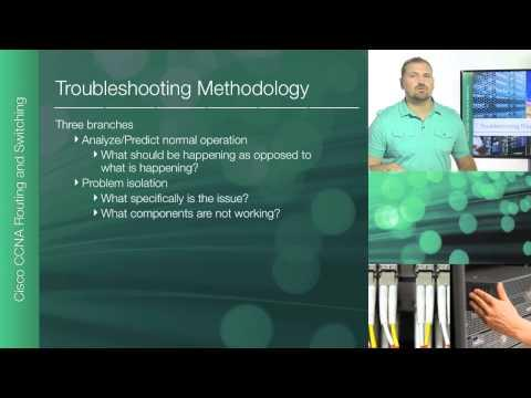 Course Promo: Troubleshooting Routers And Switches