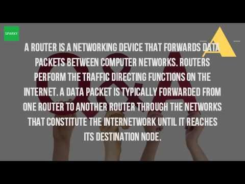 What Is A Network Router?
