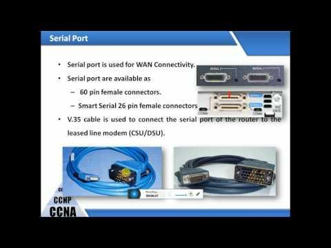 Introduction To Cisco Routers Cbt 01