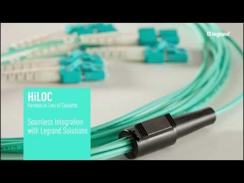 Ortronics: Save Space With Zero-U Fiber Cable Management