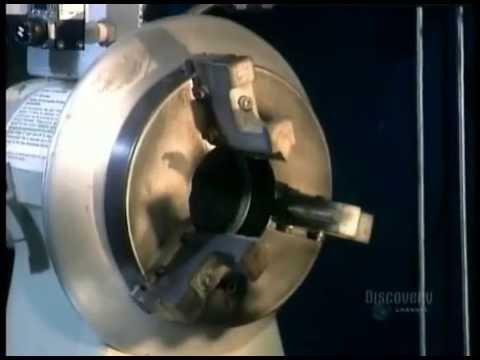 How It's Made - Fiber Optic Cables