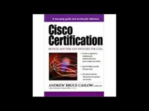 Download CISCO Certification Bridges, Routers & Switches For CciesBook